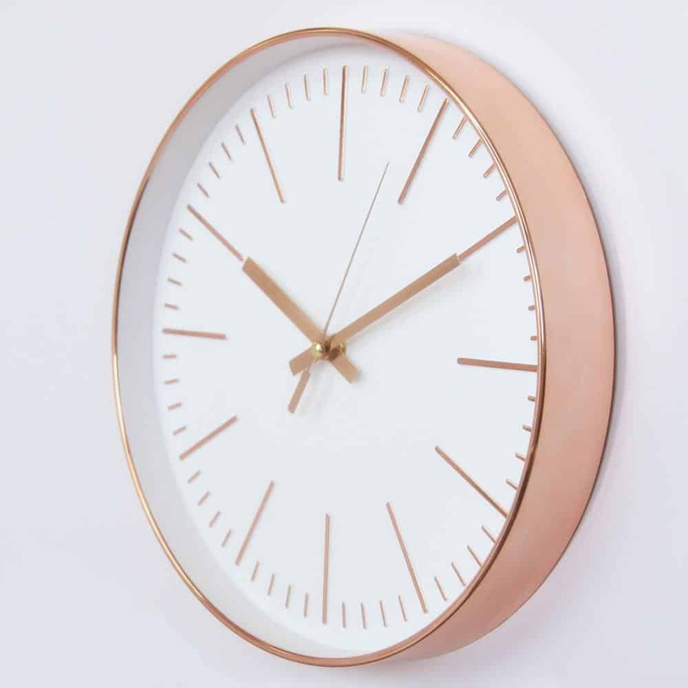 The Crown by Söderholm Wall clock