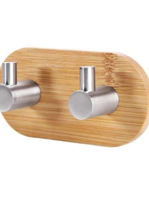 Bamboo Infinity / wall hook