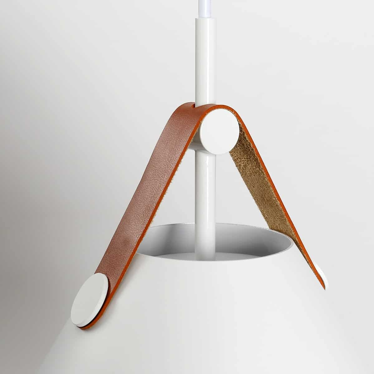 Lanterna Strap Nordic Style   Pendant Light