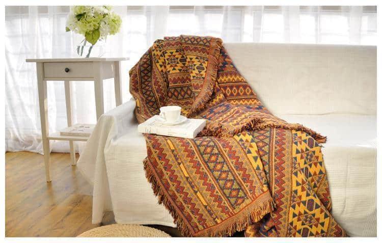 Deepsun Blanket – Bedspread