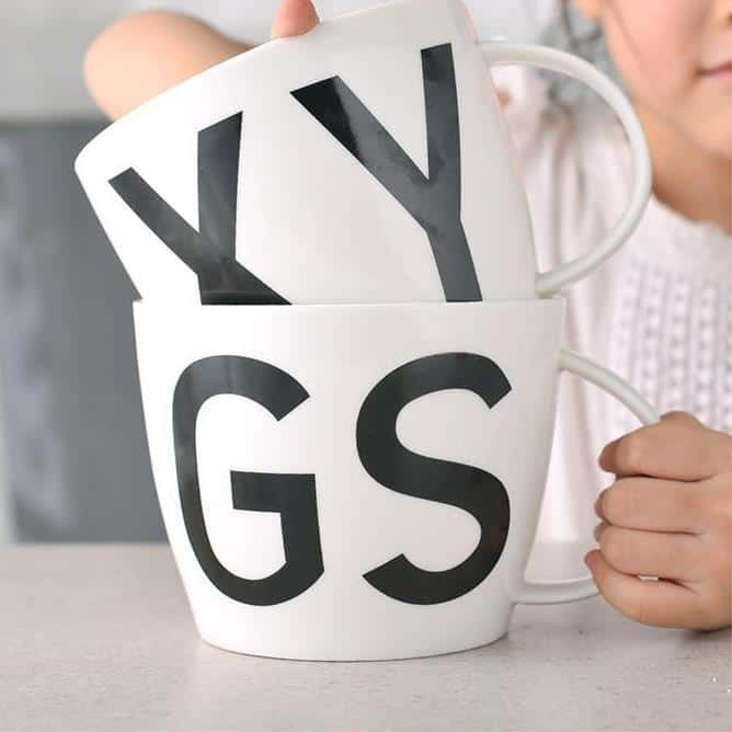 Great&Big / Oversized Mug