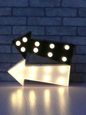 Left&Right Superstar Lamp