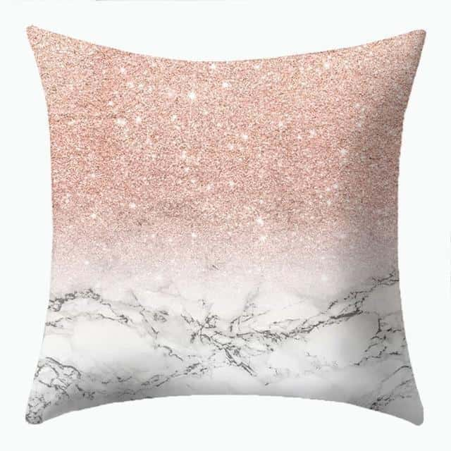 Purity Celiné Cushion Pillow Purity Dust