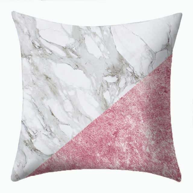 Purity Celiné Cushion Pillow Purity Diamond