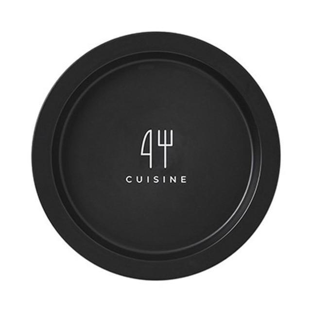 Cuisine black