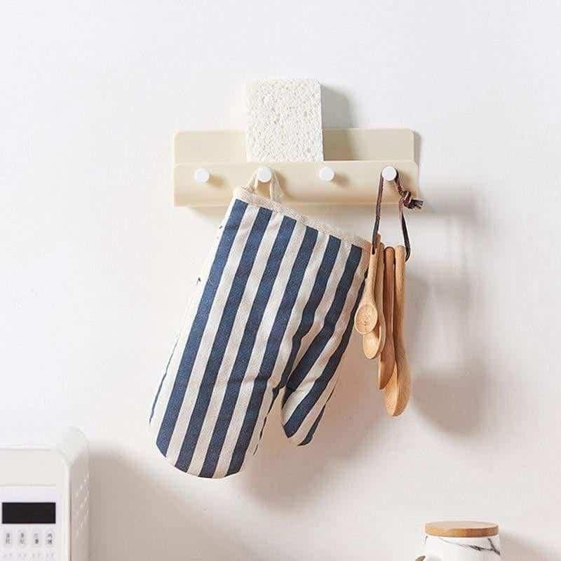 Magical Shelf by Montgomery Shelf
