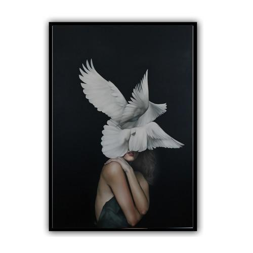 Wings of an angel 9