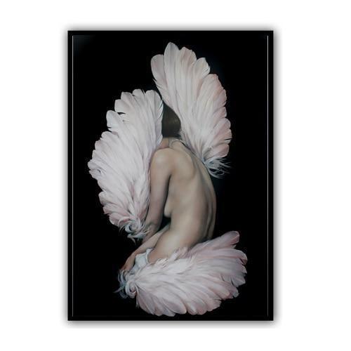 Wings of an angel 2