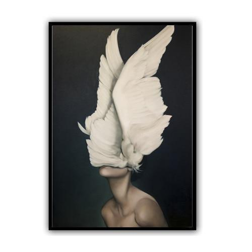 Wings of an angel 4