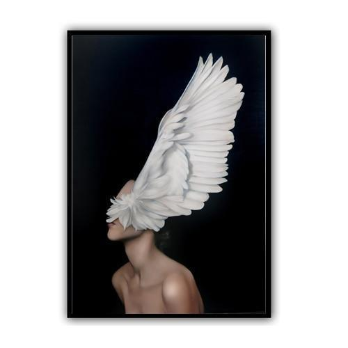 Wings of an angel 3