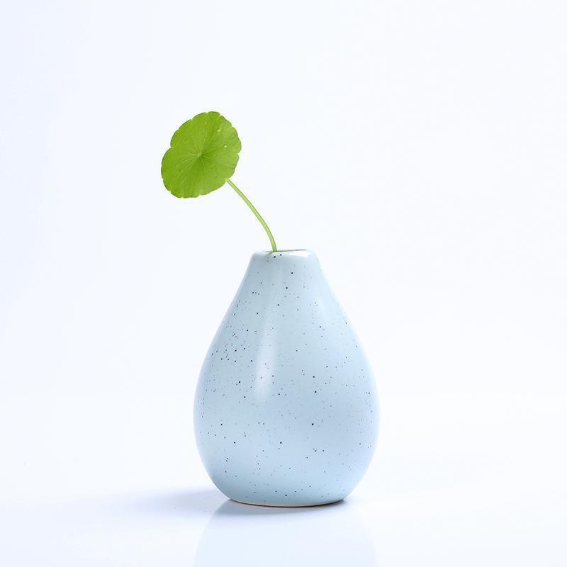 Karma by Jasmine Bergmann Vase