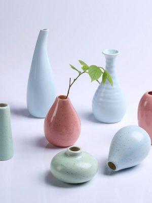 Karma Bergmann Vase