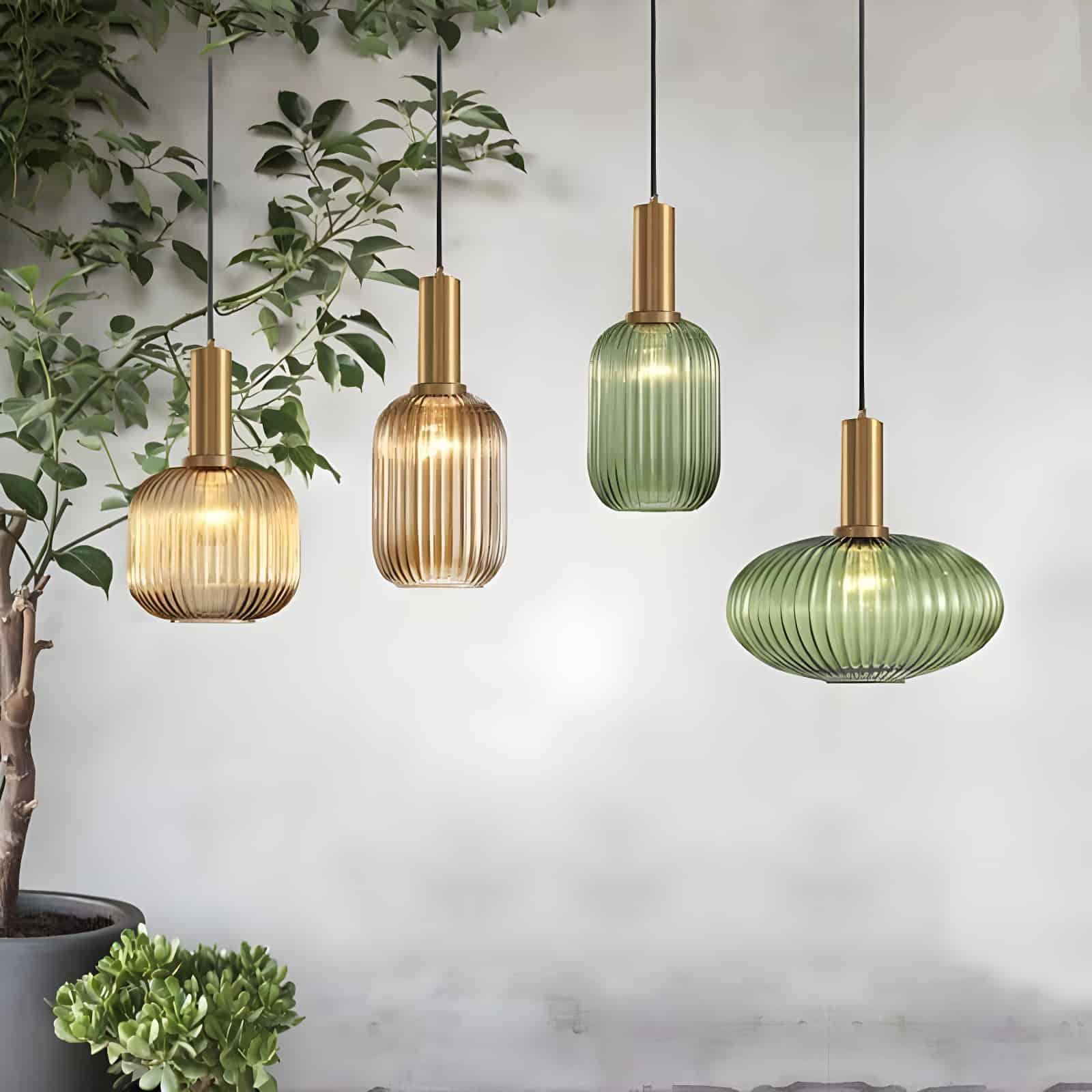 Bohemian Phoenix Pendant Lighting unique and elegant Pendant lighting