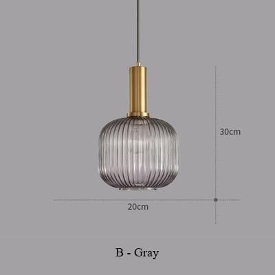 Bohemian Phoenix Pendant Lighting unique and elegant Pendant lighting B- Gray