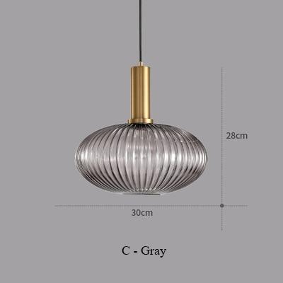 Bohemian Phoenix Pendant Lighting unique and elegant Pendant lighting C - Gray