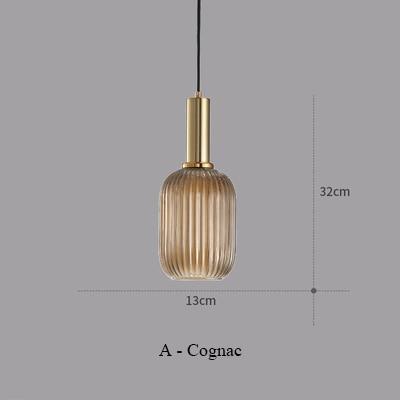 Bohemian Phoenix Pendant Lighting unique and elegant Pendant lighting A - Cognac