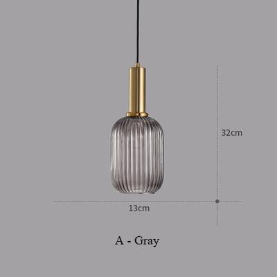 Bohemian Phoenix Pendant Lighting unique and elegant Pendant lighting A - Gray