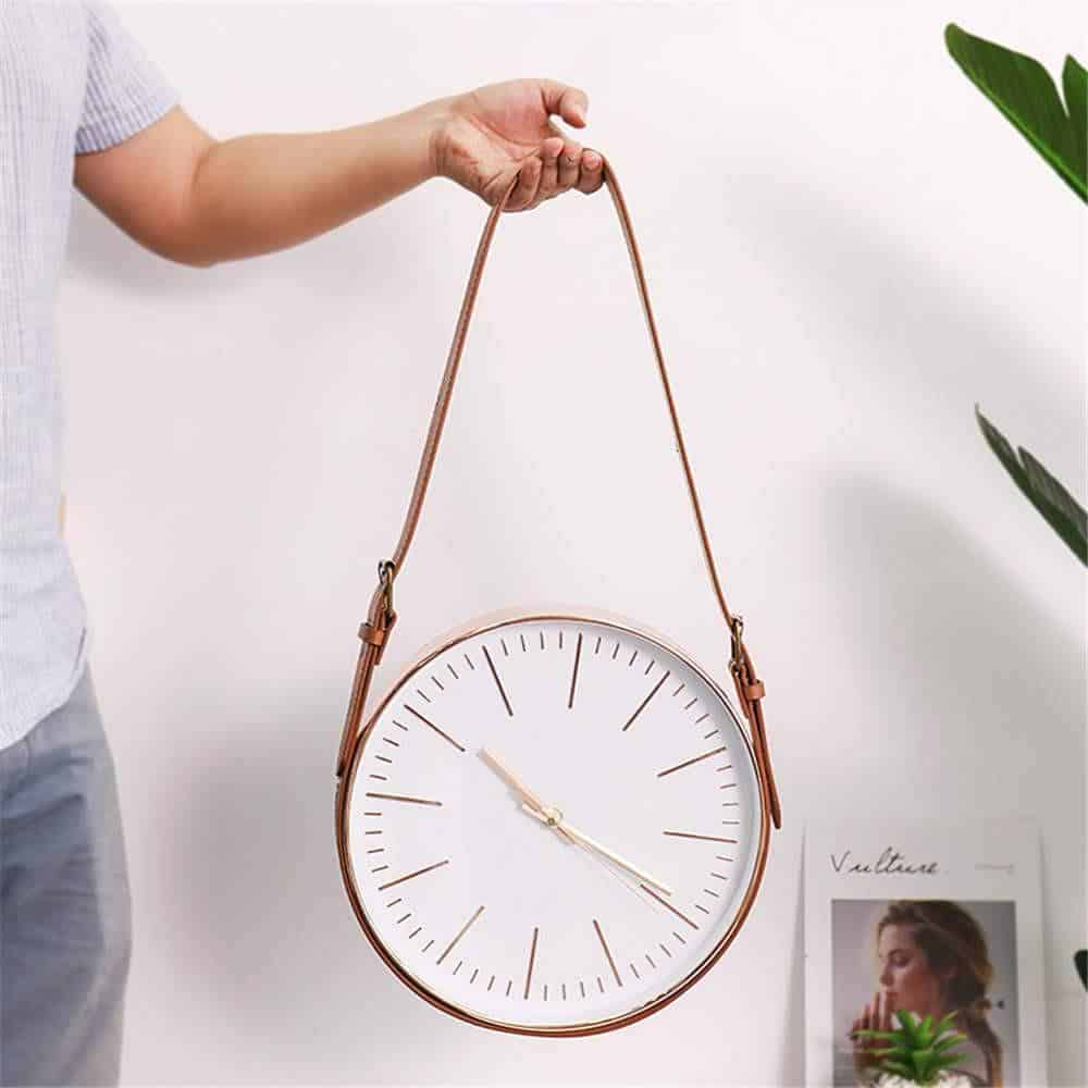 The Charm by Söderholm Wall clock Symbology