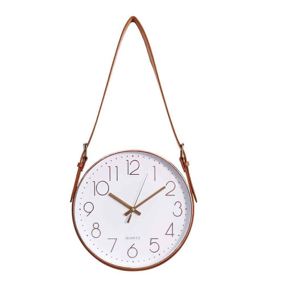 The Charm by Söderholm Wall clock Astrology
