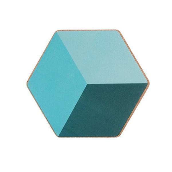 Geometric Placemat by Ingrid / 2pcs
