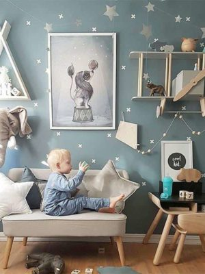 Bambino Kids Wall Decals