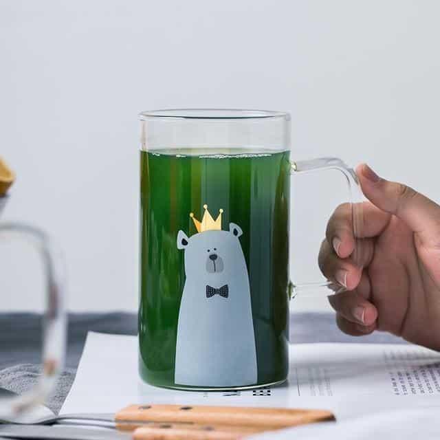 Cutie Glass