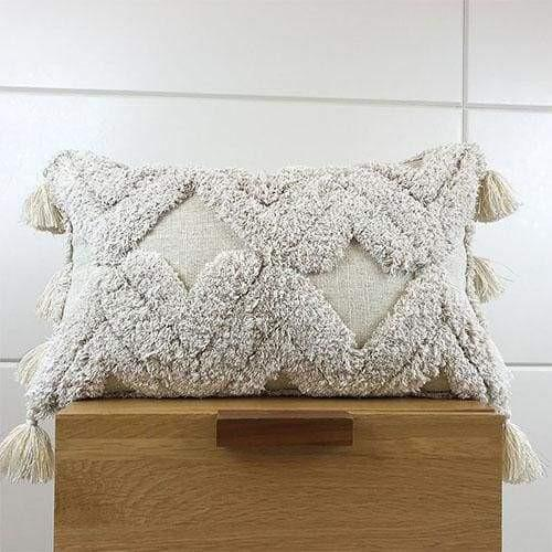 The Cane Cushion Pillow 30x50cm