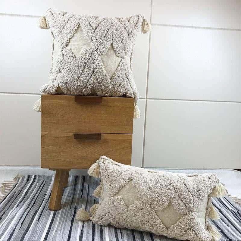 The Cane Cushion Pillow