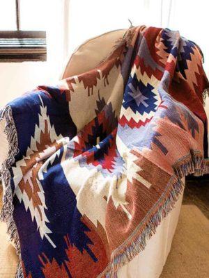 Copenhagen Blanket / Bedspread