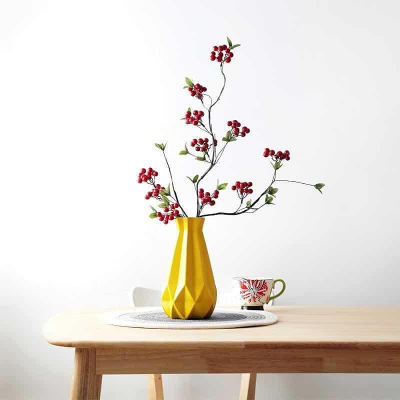 Princess by Jasmine Bergmann Vase