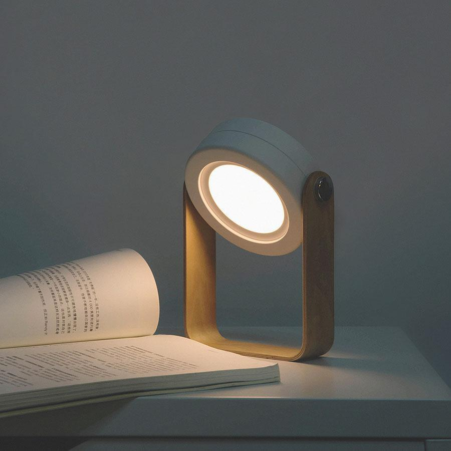 Camping by Ingrid Table Lamp unique and elegant Table lamp