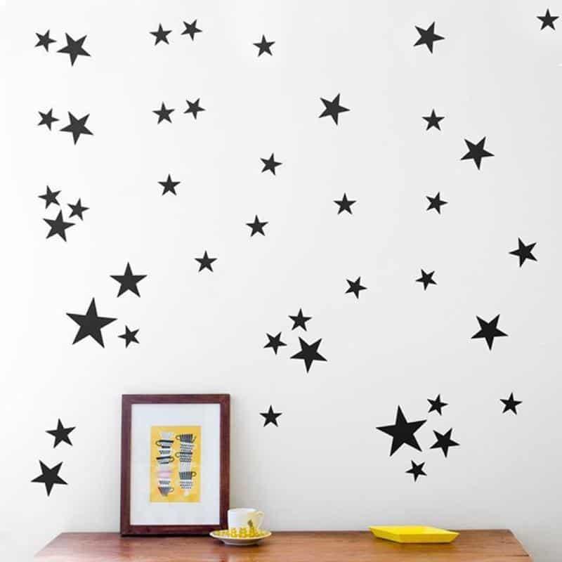 Supernova by Hexa Kids Wall Decals