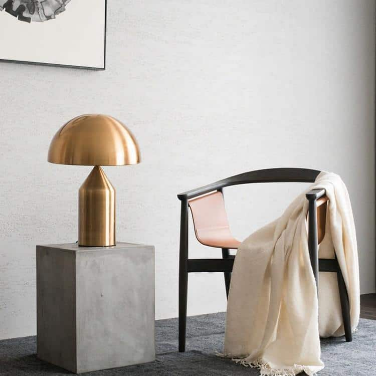Harmony by Vista Table lamp