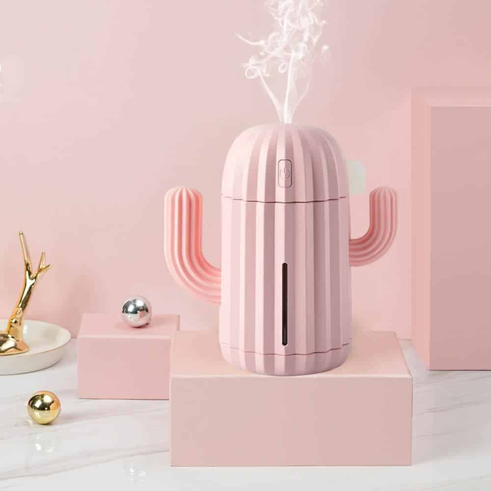 Essential Funky Humidifier + Lamp