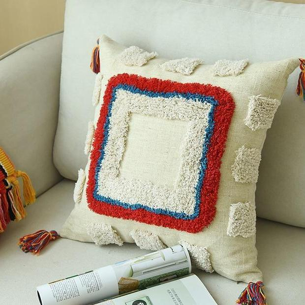 Moroccan Cushion Pillow Moroccan Pure / 45x45cm