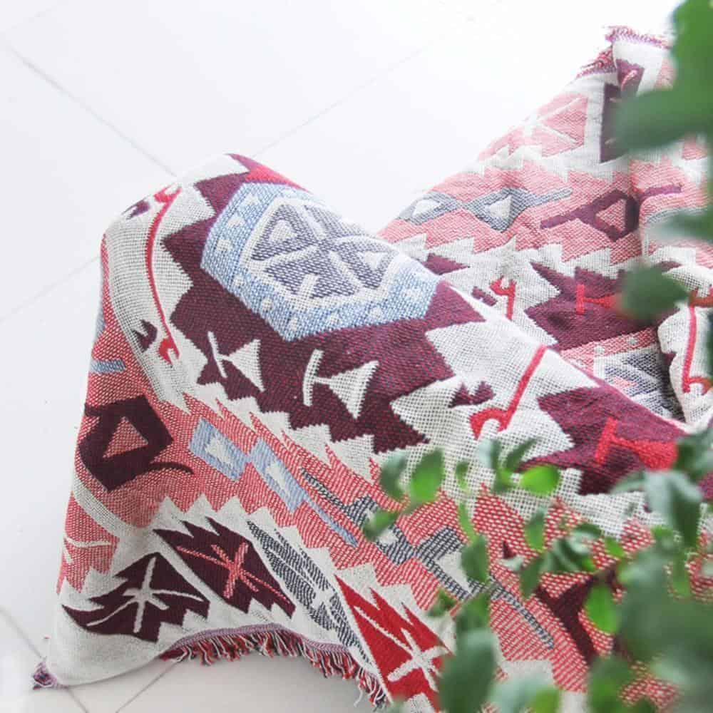 Lightrise Blanket - Bedspread Blanket