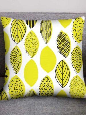 Lemonade Celiné Cushion
