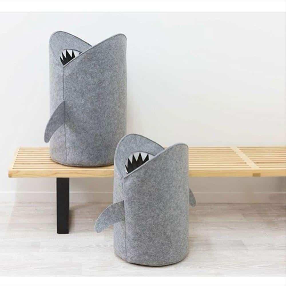 Shark by Marcus Storage Bag