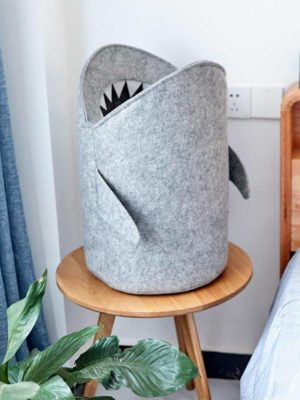 Shark by Marcus Storage Bag