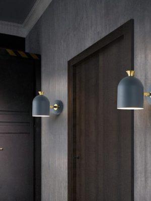 Corridor by Marie Davidsson