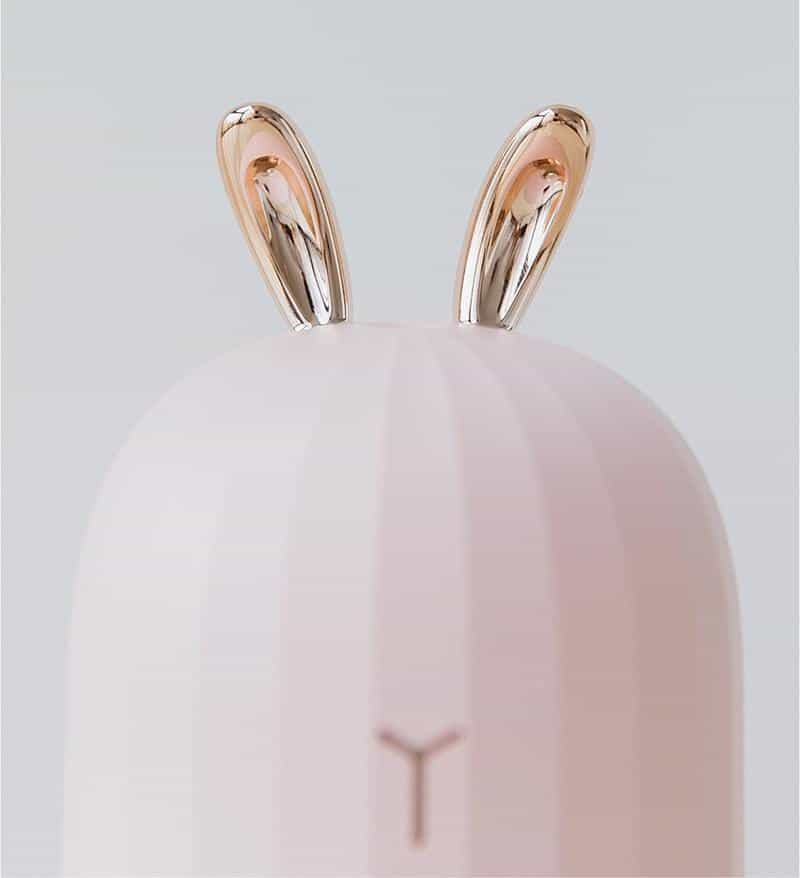Essential Luxe Humidifier + Lamp