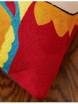 Légende |Anne Svensson | Embroidery Cushion