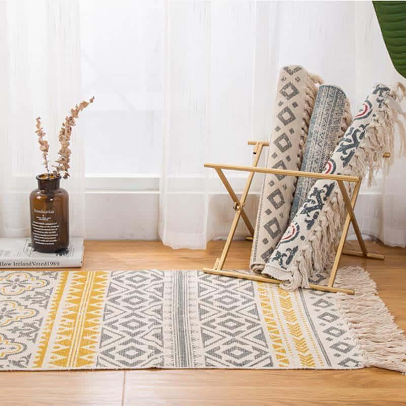 Nutro Carpet Rug