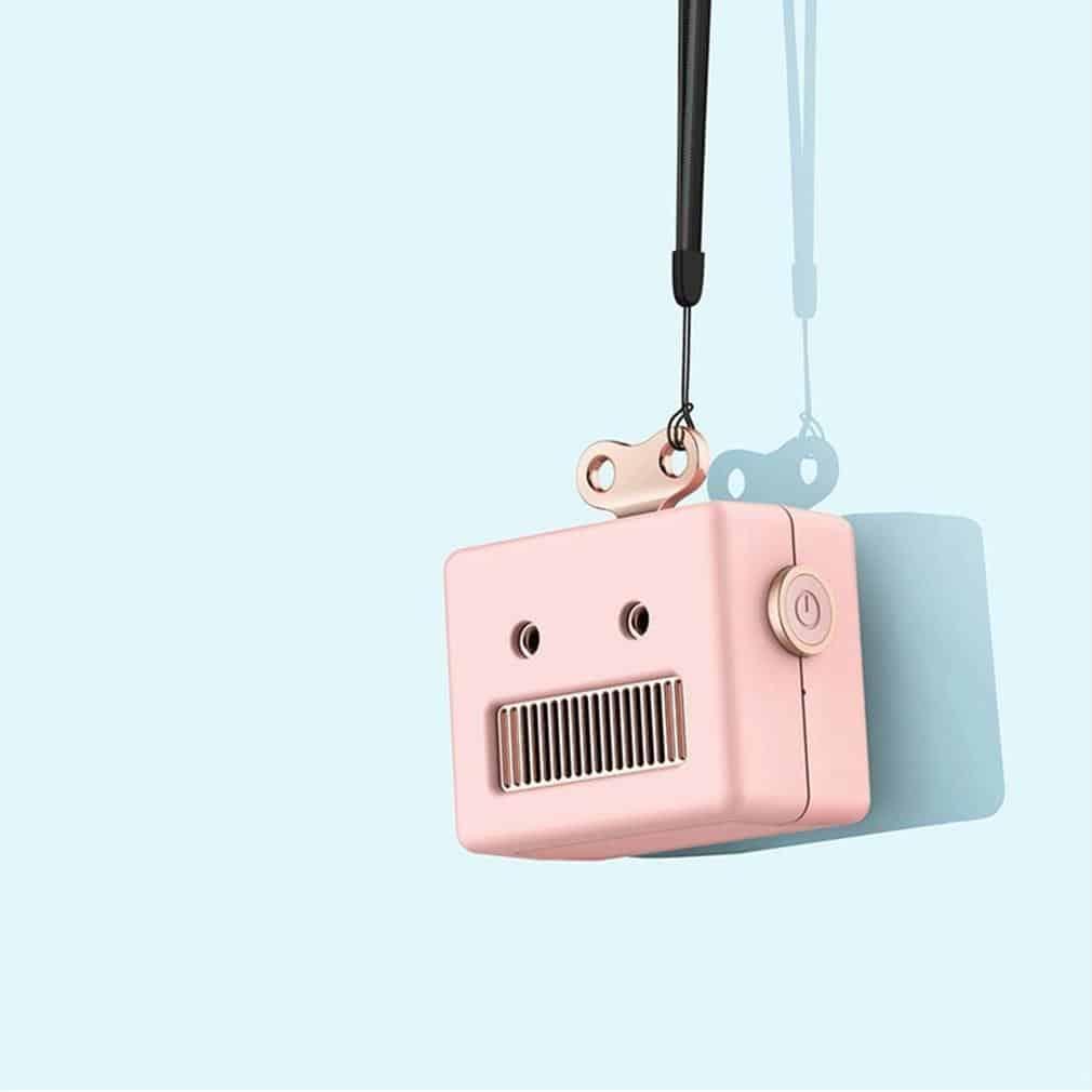 Little Genius Bluetooth Speaker Bluetooth Speaker