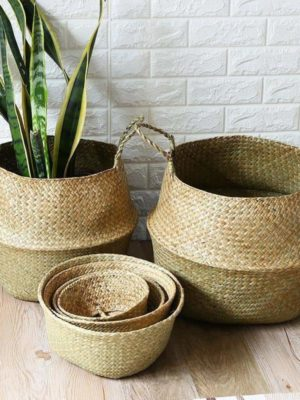 Natural by Sebastian Odenberg / Basket