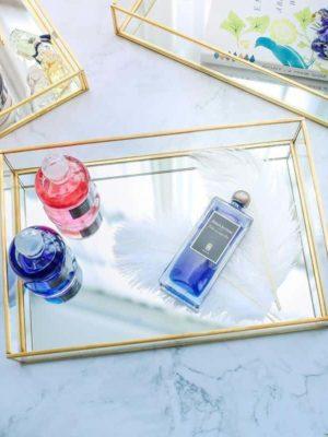 Crystal Clear by Jasmine Bergmann