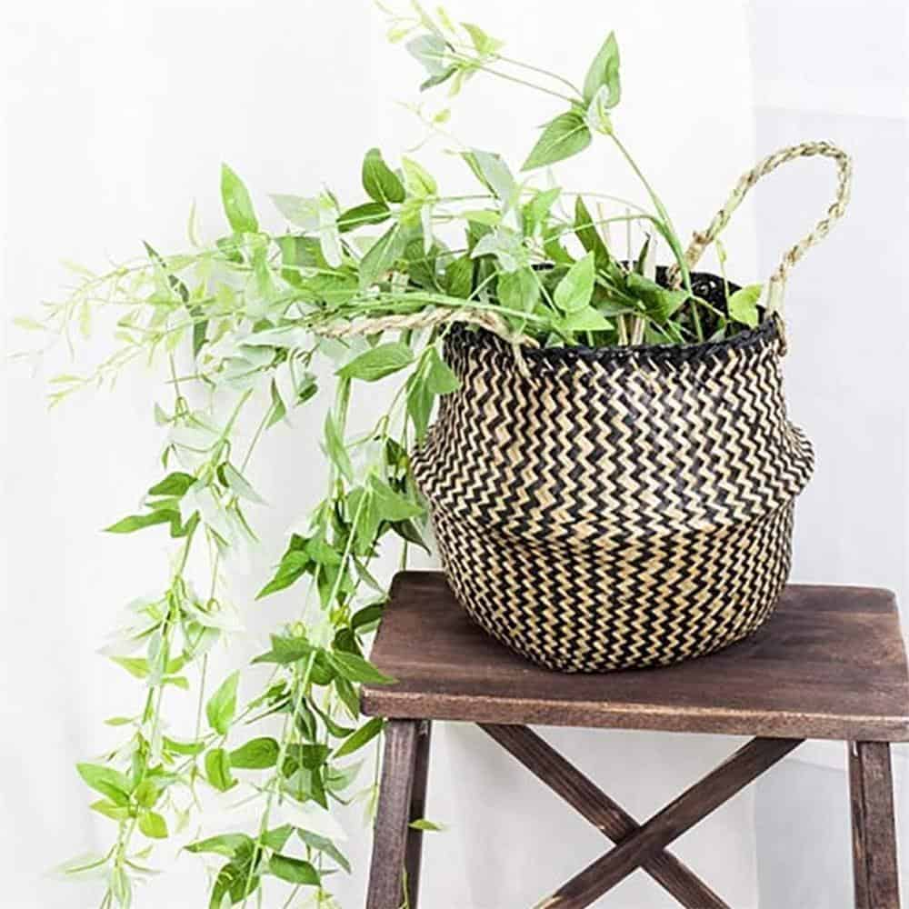 Koen Green by Ingrid Plant pot