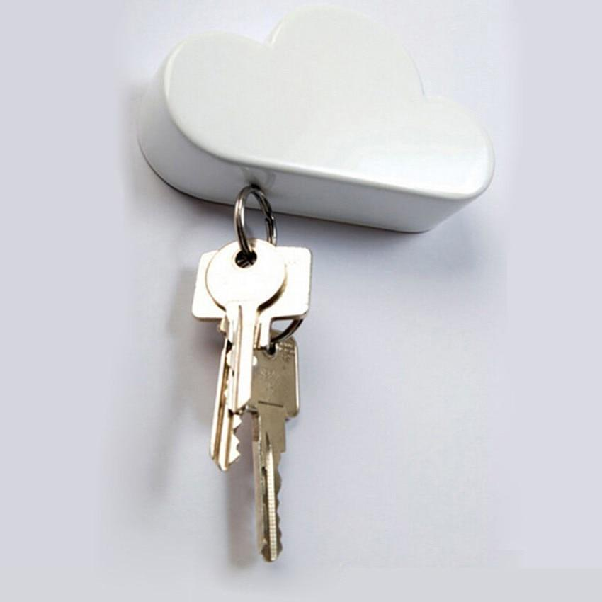 White Cloud by Infinity /wall hook Wall hook