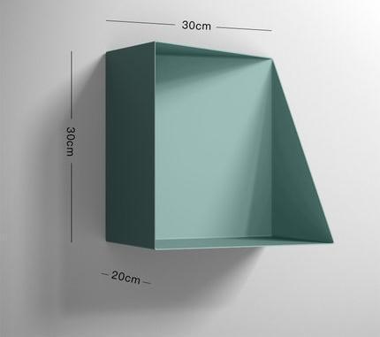 Mysterious Jacobsson / Wall Shelf Shelf Mint