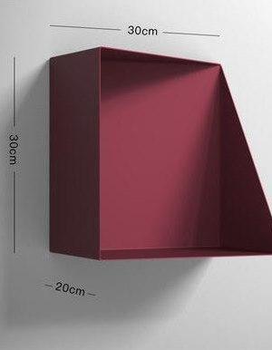 Mysterious Jacobsson / Metal Shelf